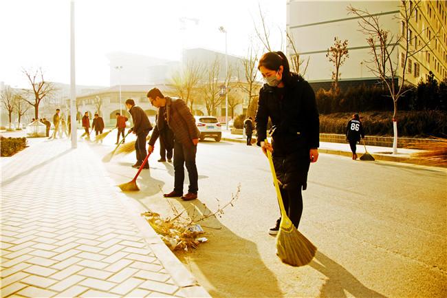 宁县倾力打造清洁文明宜居宜业宜游的城乡环境